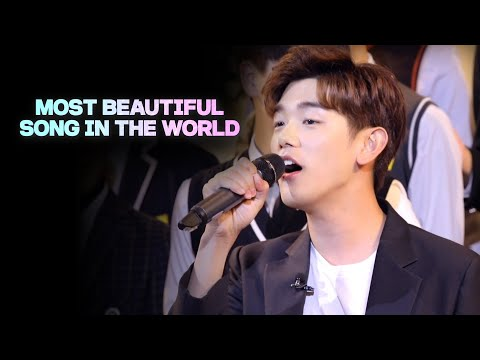 What if Eric Nam sang at your wedding? ENG SUB • dingo kdrama