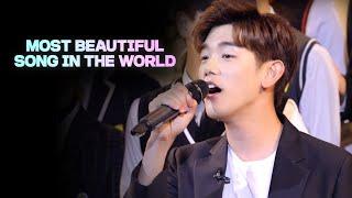 What if Eric Nam sang at your wedding? ENG SUB • dingo kdrama MP3