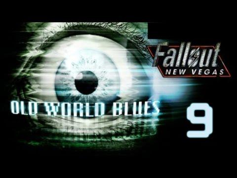 Lazy Plays - Old World Blues (F:NV DLC) - Part 9 - Little Yangtze