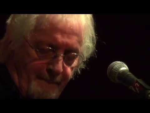 "IRISH COFFEE when the owl cried ""live"" Gent 2015"