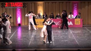 Campeonato de Baile 2013 Final Categoria Milonga
