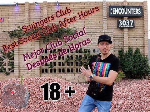 Swingers club/After Hours Club/Club Encounters/Club Para Adultos
