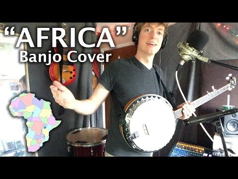 Africa Banjo