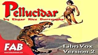 Pellucidar version 2 Full Audiobook by Edgar Rice BURROUGHS by Fantasy Fiction