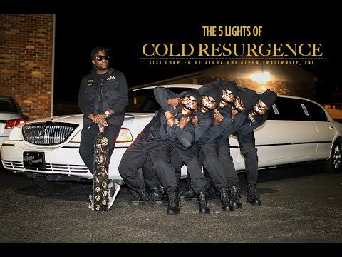 Fall 2017 | Alpha Phi Alpha Fraternity, Inc  XIXI Chapter Jacksonville State University