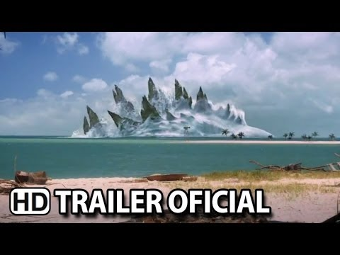 Trailer do filme O Retorno do Dragão