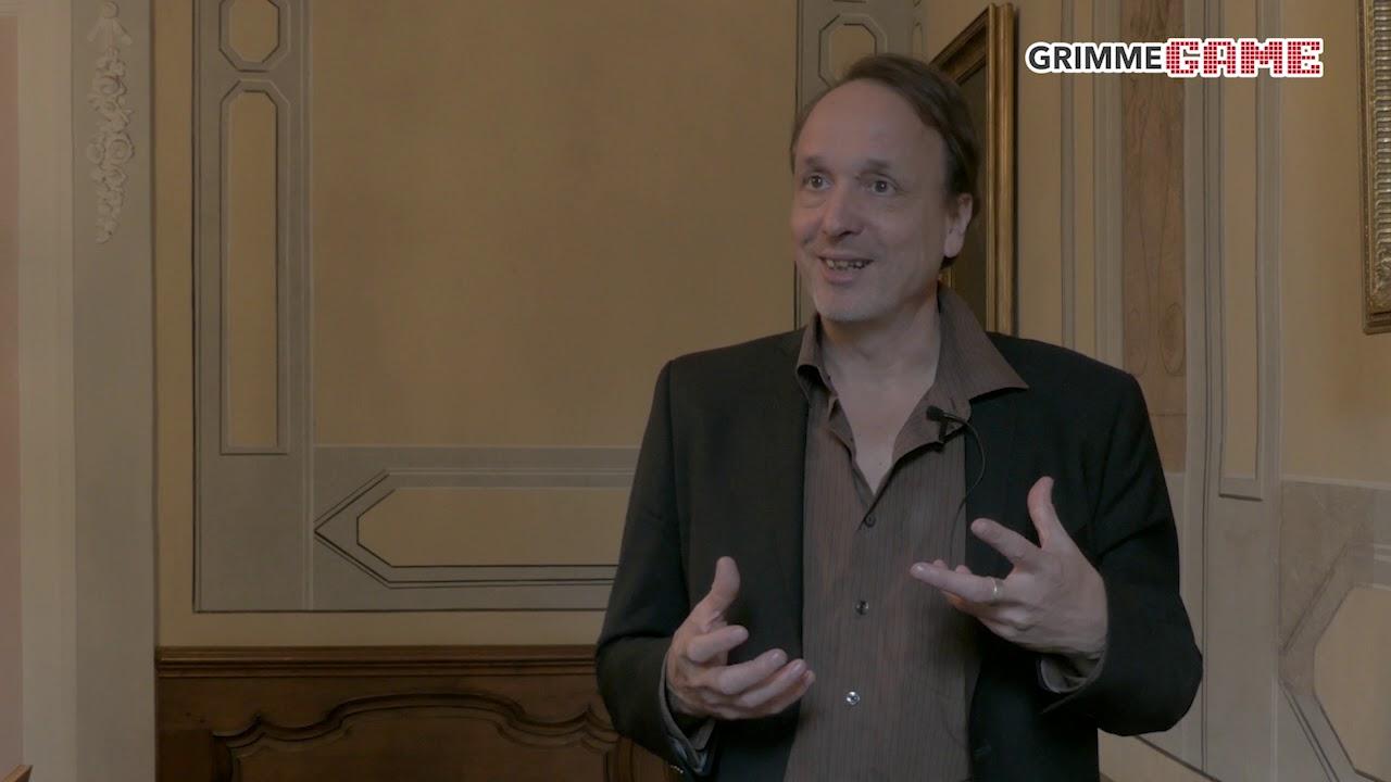Andreas Lange im Interview