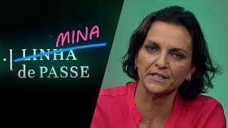 Juliana Cabral analisa o calendário do Futebol Feminino | Mina de Passe