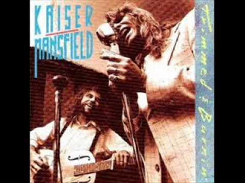 Glenn Kaiser e Darrell Mansfield - Trimmed e Burnin 1990