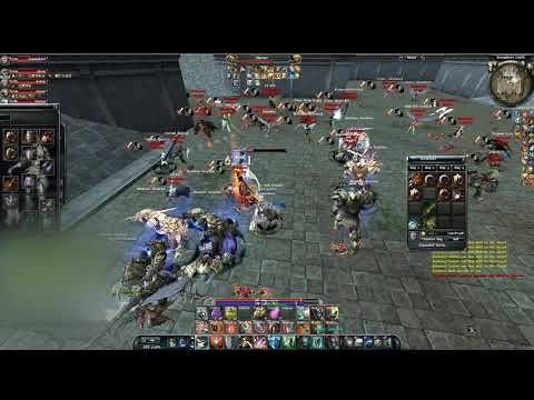 Alcadia Archlord - PKU4LIFE Going for AL