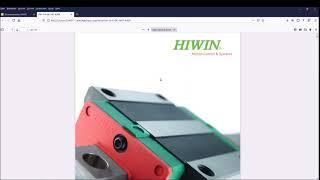 FAQ - Wie kann ich den Bestellcode für Profilschienenführungen entschlüsseln? (HIWIN)