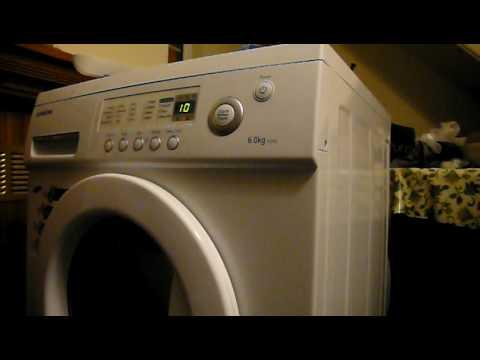 how to fix washing machine non stop
