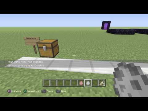 Minecraft: 2 Cool things you can do with name tags