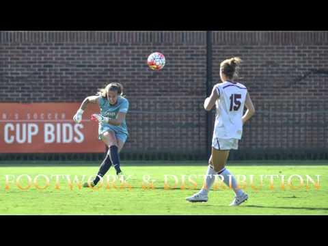 Kailen Sheridan 2015 Highlights