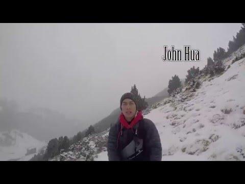 Andorra - I found