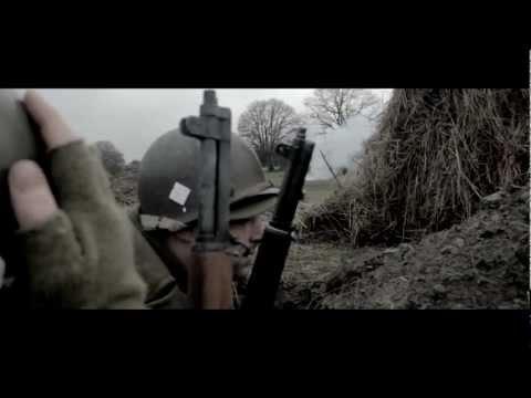 Battle of the bulge - Recogne 2012 (Battle Reenactment)