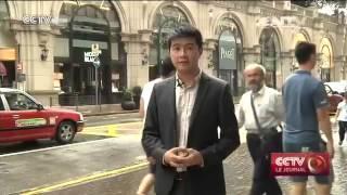 Hong Kong :les magasins de luxe souffrent alors que les marques chinoises profitent de la situation0