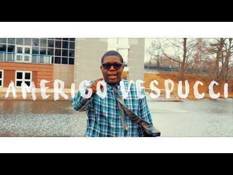 Amerigo Vespucci Music Video