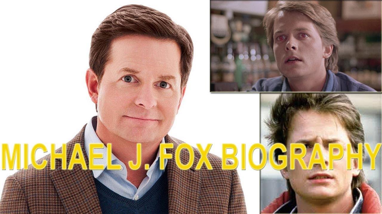 Download Michael J Fox Biography