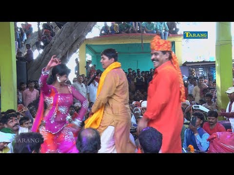 गोलू राजा & कमलबास कुँअर - Live Program dumari Holi Milan 2018 - New Bhojpuri Song