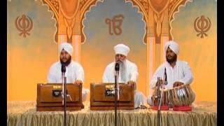 Bhai Amarjeet Singh Ji Taan - Mata Preet Kare Putt Khae - Mata Preet Kare
