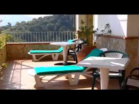 Hotel Olimpo LE TERRAZZE - YouTube