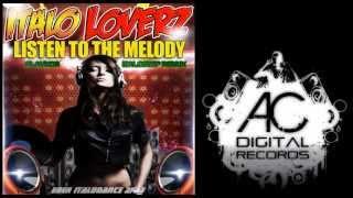 ItaloLoverz - Listen To The Melody (Glaukor ItaloStep Remix)Eder ItaloDance 2k13