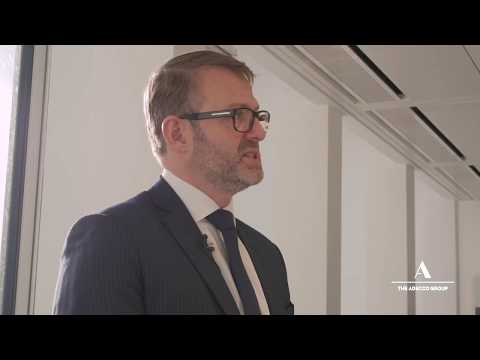Comment et pourquoi externaliser ses RH ? Gaël Salomon, DG Pontoon Solutions France