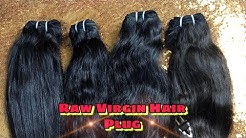 My First Raw Virgin Hair Vendor: The Truth About Finding A Hair Vendor