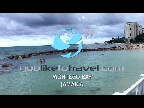 TRAVEL VLOG | Montego Bay, Jamaica 🇯🇲