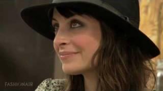 FASHIONAIR - NICOLE RICHIE UNVEILS HER DEBUT LINE WINTER KATE