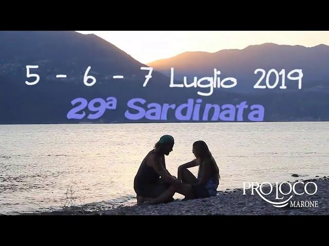 Sardinata 2019