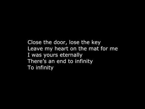 Infinity - Mariah Carey (Lyrics)