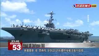 Naval Force Power Comparison