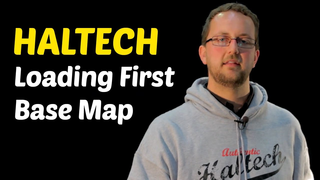 Haltech Diy How To Load Your First Basemap Youtube Mylink Wiring Harness