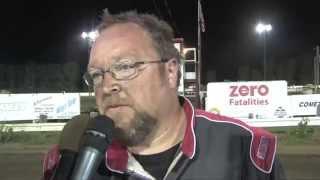Lucas Oil MLRA Quickhit @ Farley Speedway 8/3/15