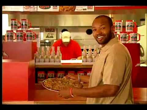 Torry Holt Imo
