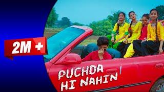 PUCHDA HI NAHIN - Neha Kakkar |SD King Choreography