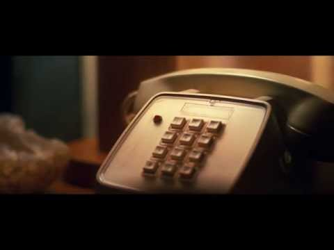 Beyond the Black Rainbow - REVERSED PHONE CALL