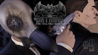 Batman: Episode 2 Part 4 - MAYORAL DEBATE (Telltale Game Series)