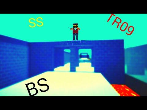 BLOCK STRIKE DEATH RUN  BUG VE TROOL ^TR09^