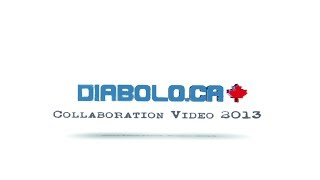 Diabolo.ca Collaboration Video 2013