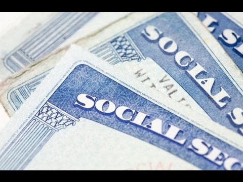2016 Social Security Trustees Report Explained