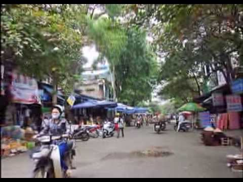 Thị xã Phú Thọ