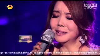 我是歌手 【總決賽】 ★歌王之戰★ 辛晓琪《味道》[高清版]