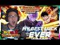 BEST WT SUMMONING EVER! World Tournament Banner Summons | DBZ Dokkan Battle
