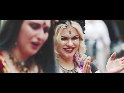Pagan Pride UK 2017
