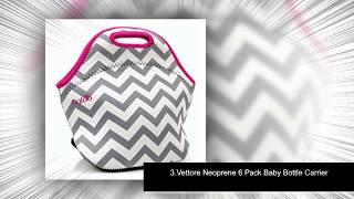 Top 10 Best Baby Bottle Tote Bags
