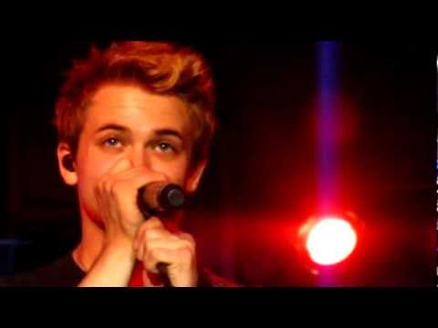 Hunter Hayes- All You Ever LIVE