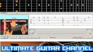 [Guitar Solo Tab] Numb (Linkin Park)